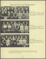 Page 16, 1945 Edition, Galva Holstein Community School - Moo Yearbook (Holstein, IA) online yearbook collection