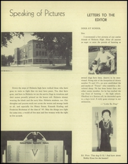 Page 4, 1945 Edition, Galva Holstein Community School - Moo Yearbook (Holstein, IA) online yearbook collection