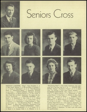Page 6, 1945 Edition, Galva Holstein Community School - Moo Yearbook (Holstein, IA) online yearbook collection