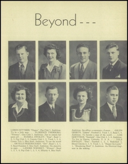 Page 9, 1945 Edition, Galva Holstein Community School - Moo Yearbook (Holstein, IA) online yearbook collection