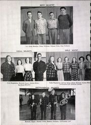 Page 44, 1948 Edition, Galva Holstein Community School - Moo Yearbook (Holstein, IA) online yearbook collection
