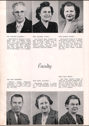 Page 12, 1950 Edition, Galva Holstein Community School - Moo Yearbook (Holstein, IA) online yearbook collection