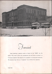 Page 6, 1950 Edition, Galva Holstein Community School - Moo Yearbook (Holstein, IA) online yearbook collection