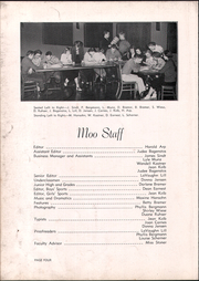 Page 8, 1950 Edition, Galva Holstein Community School - Moo Yearbook (Holstein, IA) online yearbook collection