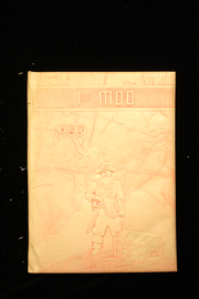 1953 Edition, Galva Holstein Community School - Moo Yearbook (Holstein, IA)