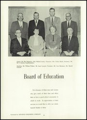 Page 12, 1956 Edition, Galva Holstein Community School - Moo Yearbook (Holstein, IA) online yearbook collection