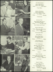 Page 14, 1956 Edition, Galva Holstein Community School - Moo Yearbook (Holstein, IA) online yearbook collection