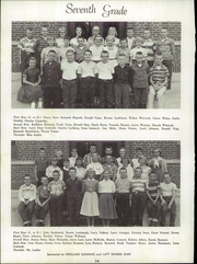 Page 38, 1959 Edition, Galva Holstein Community School - Moo Yearbook (Holstein, IA) online yearbook collection
