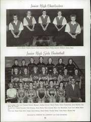 Page 40, 1959 Edition, Galva Holstein Community School - Moo Yearbook (Holstein, IA) online yearbook collection