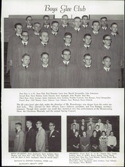 Page 49, 1959 Edition, Galva Holstein Community School - Moo Yearbook (Holstein, IA) online yearbook collection