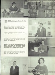 Page 13, 1960 Edition, Galva Holstein Community School - Moo Yearbook (Holstein, IA) online yearbook collection