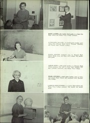 Page 14, 1960 Edition, Galva Holstein Community School - Moo Yearbook (Holstein, IA) online yearbook collection
