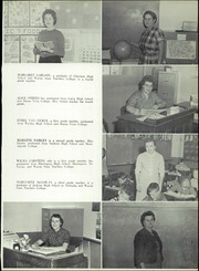 Page 15, 1960 Edition, Galva Holstein Community School - Moo Yearbook (Holstein, IA) online yearbook collection