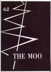 1962 Edition, Galva Holstein Community School - Moo Yearbook (Holstein, IA)