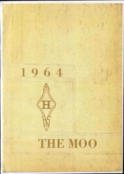 1964 Edition, Galva Holstein Community School - Moo Yearbook (Holstein, IA)