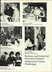 Page 13, 1972 Edition, Galva Holstein Community School - Moo Yearbook (Holstein, IA) online yearbook collection