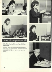 Page 16, 1972 Edition, Galva Holstein Community School - Moo Yearbook (Holstein, IA) online yearbook collection