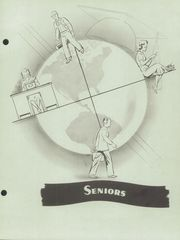 Page 13, 1947 Edition, Melcher Dallas High School - Quill Yearbook (Melcher, IA) online yearbook collection