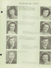 Page 15, 1947 Edition, Melcher Dallas High School - Quill Yearbook (Melcher, IA) online yearbook collection