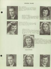 Page 17, 1947 Edition, Melcher Dallas High School - Quill Yearbook (Melcher, IA) online yearbook collection