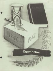 Page 3, 1947 Edition, Melcher Dallas High School - Quill Yearbook (Melcher, IA) online yearbook collection