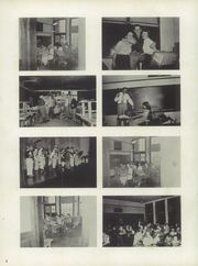 Page 12, 1952 Edition, Melcher Dallas High School - Quill Yearbook (Melcher, IA) online yearbook collection