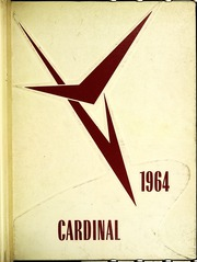 Page 1, 1964 Edition, Shelby Tennant Community High School - Cardinals Yearbook (Shelby, IA) online yearbook collection