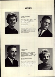 Page 14, 1964 Edition, Shelby Tennant Community High School - Cardinals Yearbook (Shelby, IA) online yearbook collection