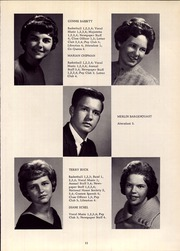 Page 15, 1964 Edition, Shelby Tennant Community High School - Cardinals Yearbook (Shelby, IA) online yearbook collection