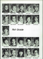 Page 13, 1986 Edition, Shelby Tennant Community High School - Cardinals Yearbook (Shelby, IA) online yearbook collection