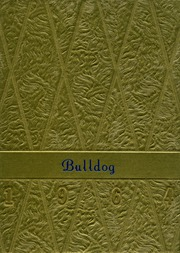 1964 Edition, MFL MarMac Community School - Bulldog Yearbook (Monona, IA)