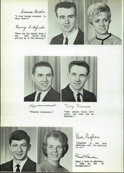 Page 10, 1964 Edition, MFL MarMac Community School - Bulldog Yearbook (Monona, IA) online yearbook collection