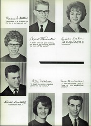 Page 12, 1964 Edition, MFL MarMac Community School - Bulldog Yearbook (Monona, IA) online yearbook collection