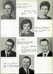 Page 15, 1964 Edition, MFL MarMac Community School - Bulldog Yearbook (Monona, IA) online yearbook collection