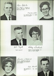 Page 16, 1964 Edition, MFL MarMac Community School - Bulldog Yearbook (Monona, IA) online yearbook collection