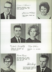 Page 17, 1964 Edition, MFL MarMac Community School - Bulldog Yearbook (Monona, IA) online yearbook collection