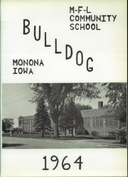 Page 5, 1964 Edition, MFL MarMac Community School - Bulldog Yearbook (Monona, IA) online yearbook collection