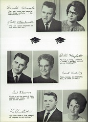 Page 9, 1964 Edition, MFL MarMac Community School - Bulldog Yearbook (Monona, IA) online yearbook collection