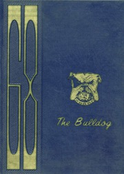 1968 Edition, MFL MarMac Community School - Bulldog Yearbook (Monona, IA)