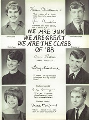 Page 13, 1968 Edition, MFL MarMac Community School - Bulldog Yearbook (Monona, IA) online yearbook collection