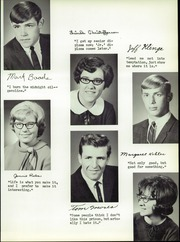 Page 15, 1968 Edition, MFL MarMac Community School - Bulldog Yearbook (Monona, IA) online yearbook collection