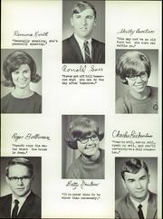 Page 16, 1968 Edition, MFL MarMac Community School - Bulldog Yearbook (Monona, IA) online yearbook collection