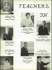 Page 8, 1968 Edition, MFL MarMac Community School - Bulldog Yearbook (Monona, IA) online yearbook collection