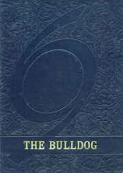 1969 Edition, MFL MarMac Community School - Bulldog Yearbook (Monona, IA)
