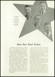 Page 15, 1950 Edition, Cedar Falls High School - Tiger Yearbook (Cedar Falls, IA) online yearbook collection