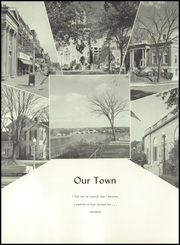 Page 10, 1959 Edition, Cedar Falls High School - Tiger Yearbook (Cedar Falls, IA) online yearbook collection