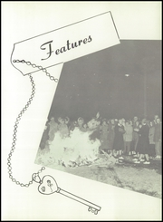 Page 11, 1959 Edition, Cedar Falls High School - Tiger Yearbook (Cedar Falls, IA) online yearbook collection