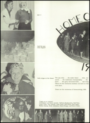Page 14, 1959 Edition, Cedar Falls High School - Tiger Yearbook (Cedar Falls, IA) online yearbook collection