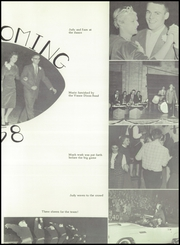 Page 15, 1959 Edition, Cedar Falls High School - Tiger Yearbook (Cedar Falls, IA) online yearbook collection
