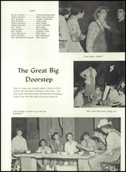 Page 16, 1959 Edition, Cedar Falls High School - Tiger Yearbook (Cedar Falls, IA) online yearbook collection
